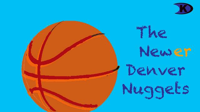 Denver Nuggets President Josh Kroenke Acting LikeWizard