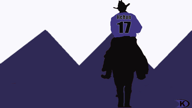 Todd Helton, The Colorado Rockies Last Great Cowboy