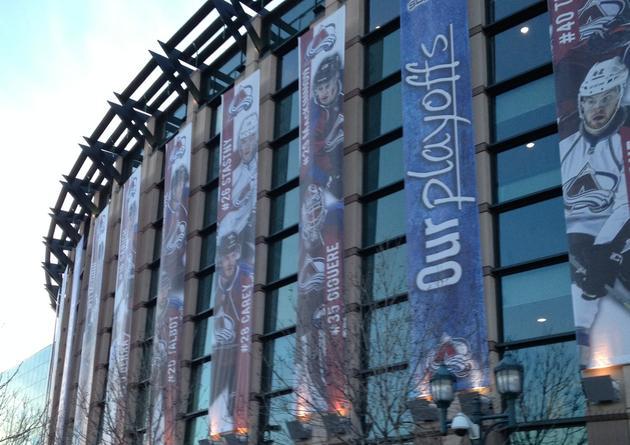Colorado Avalanche Playoffs: WidespreadPanic