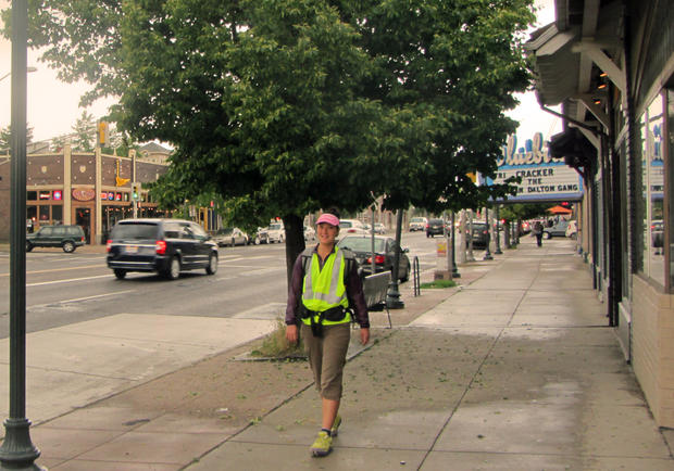 A Walk to ReclaimColfax