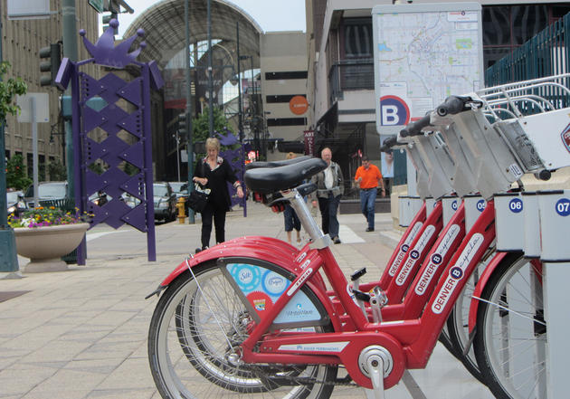 What To Know Before Pedaling ThroughDenver